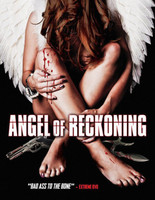 Angel of Reckoning movie poster