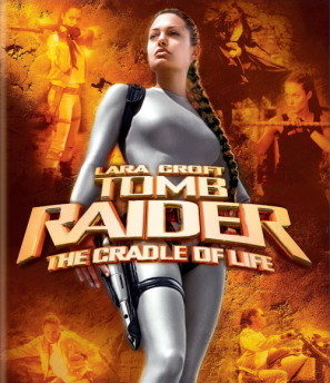 Lara Croft Tomb Raider The Cradle Of Life Movie Poster 1394023