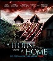 A House Is Not a Home movie poster