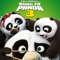 Kung Fu Panda 3 (2016) movie poster #1394097