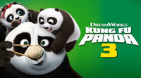 Kung Fu Panda 3 (2016) movie poster #1394098