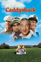 Caddyshack #1394125 movie poster
