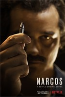 Narcos movie poster