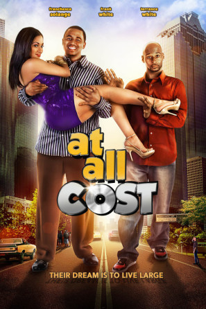 At All Cost poster #1394242