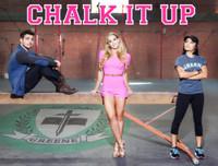 Chalk It Up movie poster