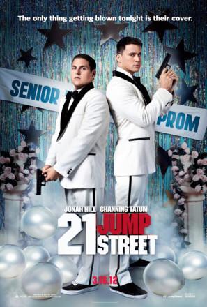 21 Jump Street poster #1394303