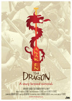 Awaken the Dragon movie poster