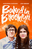 Baked in Brooklyn movie poster