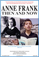 Anne Frank, Then and Now movie poster