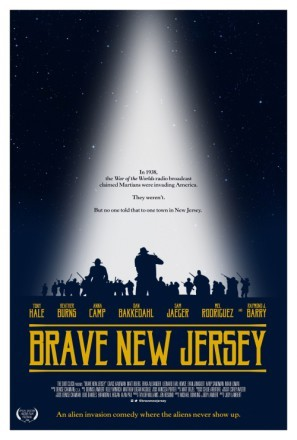 Brave New Jersey poster #1394522