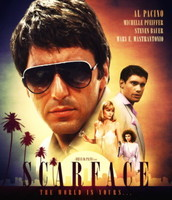 Scarface #1397035 movie poster