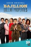 Bajillion Dollar Propertie$ movie poster