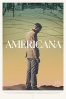 Americana movie poster