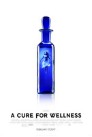 A Cure for Wellness (2016) movie poster #1397180