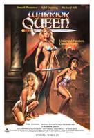 Warrior Queen movie poster