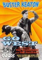 Go West movie poster