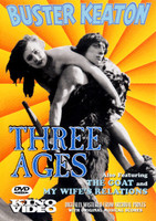 Three Ages movie poster