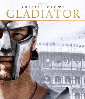 Gladiator poster #1397337