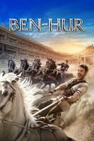Ben-Hur movie poster
