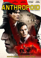 Anthropoid movie poster