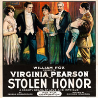 Stolen Honor movie poster
