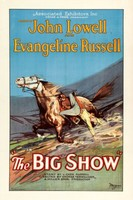 The Big Show movie poster