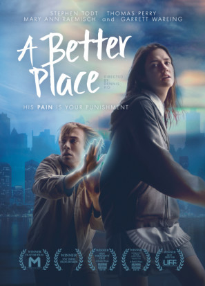 A Better Place poster #1411366