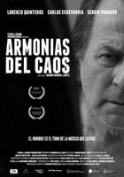 Armonías del caos movie poster