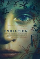 Évolution movie poster