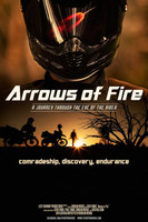Arrows of Fire movie poster
