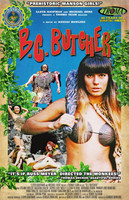 B.C. Butcher movie poster