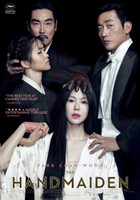 The Handmaiden #1411556 movie poster