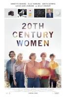 20th Century Women movie poster