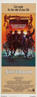 Silverado #1422892 movie poster