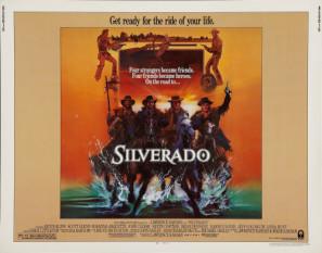 Silverado poster #1422893