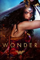 Wonder Woman (2017) movie poster #1422952