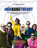 The Big Bang Theory #1422967 movie poster