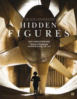 Hidden Figures poster #1422968