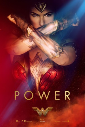 Wonder Woman poster #1422969