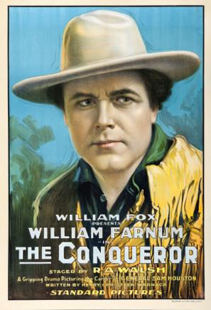 The Conqueror poster #1422980