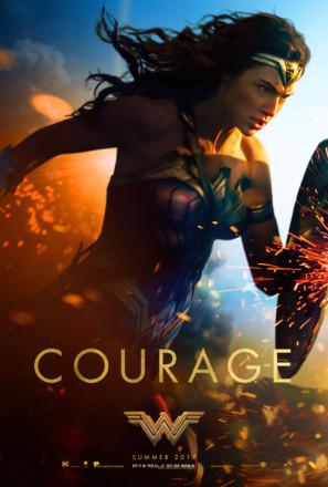 Wonder Woman poster #1423005