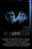 30 Minutes movie poster