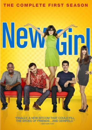 New Girl poster #1423069