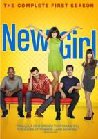 New Girl #1423069 movie poster
