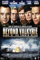 Beyond Valkyrie: Dawn of the 4th Reich movie poster