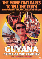 Guyana: Crime of the Century movie poster