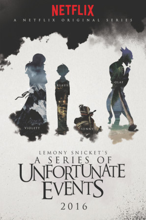A Series of Unfortunate Events poster #1423091