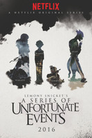 A Series of Unfortunate Events #1423091 movie poster