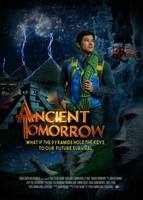Ancient Tomorrow movie poster