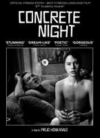 Betoniyö movie poster